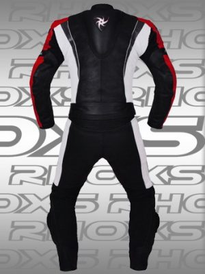 Phoenix Rojo Back_H