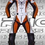 Butterfly Naranja Front_H