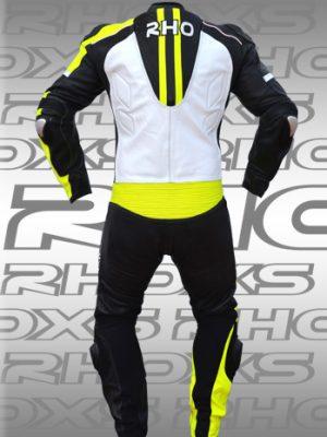 Gp amarillo fluor rear