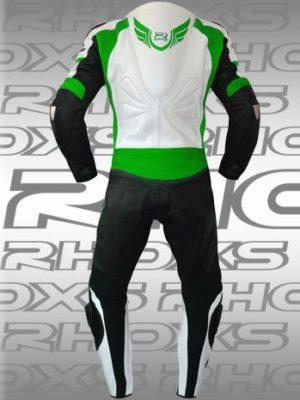 RH 1p Verde Rear_