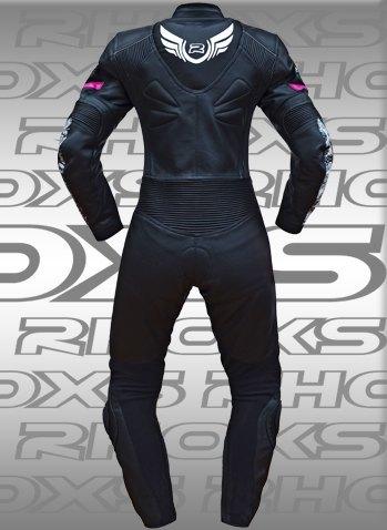 RH1 lady back rosa