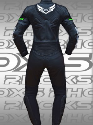 RH1 lady back verde