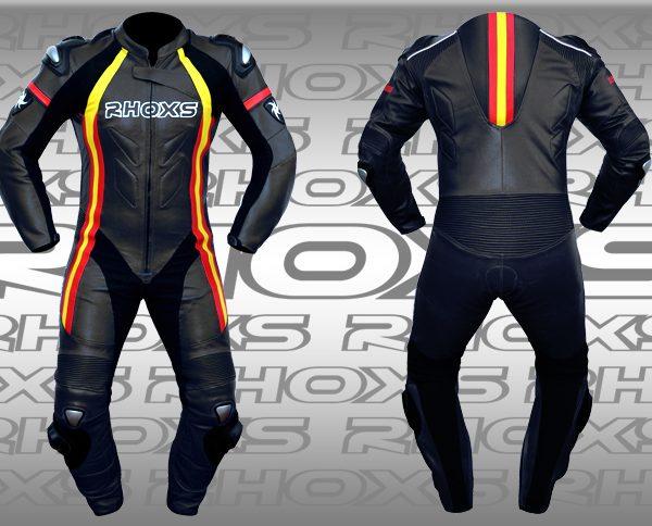 GP España Negro