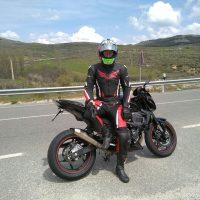 Moto-Mono
