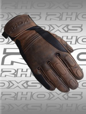 Guantes Cafe Gold