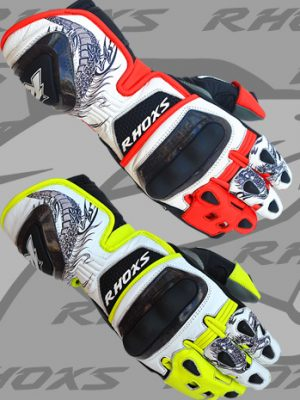 Guantes Dragon K